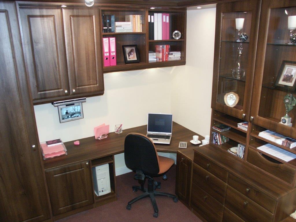 Traditional Home Study Design