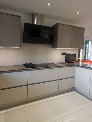 Sidi Kitchen complete shot