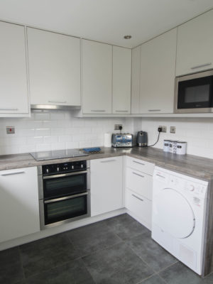 Holmfields Full Fitted Kitchen