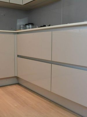 Vasini Kitchen cupboards