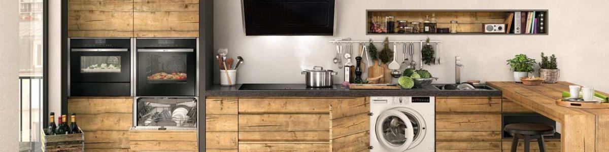 NEFF Kitchen